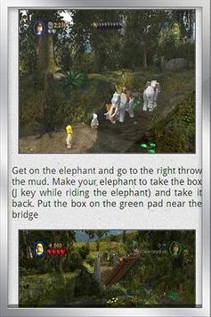 Guide for LEGO Indiana Jones screenshot 7