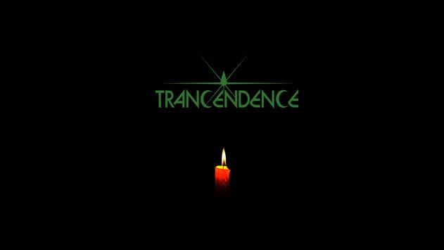 Trancendence: Google Cardboard poster