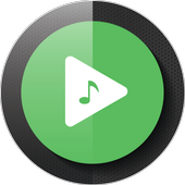 Audio Video HD Player icon