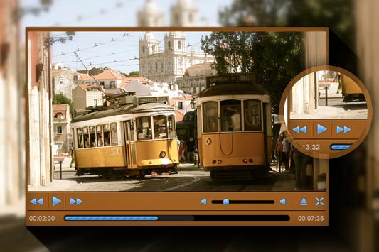 Audio Video HD Player screenshot 5