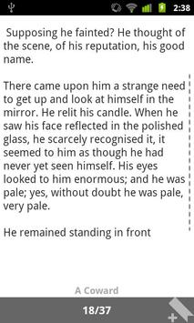 İngilizce Hikayeler apk screenshot