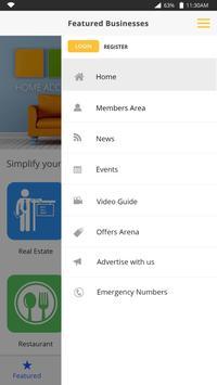Emirates Guide screenshot 3