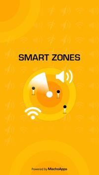 Smart Zones poster
