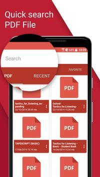 PDF Reader screenshot 2