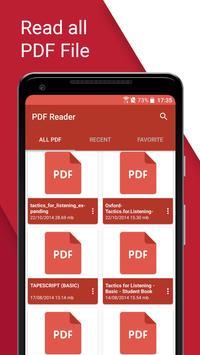 PDF Reader screenshot 6