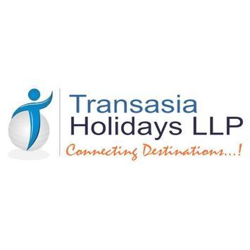Transasia Holidays LLP poster