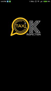 DLT TaxiOk Inspect poster