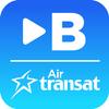 Icona Air Transat CinePlus B