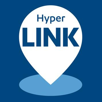 HART HyperLINK poster