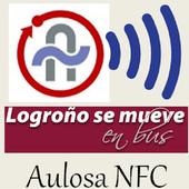 AULOSA NFC icon