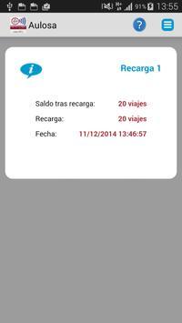 AULOSA NFC screenshot 4