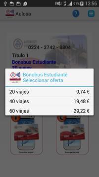AULOSA NFC apk screenshot