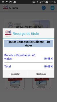 AULOSA NFC screenshot 6