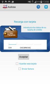 AULOSA NFC screenshot 7