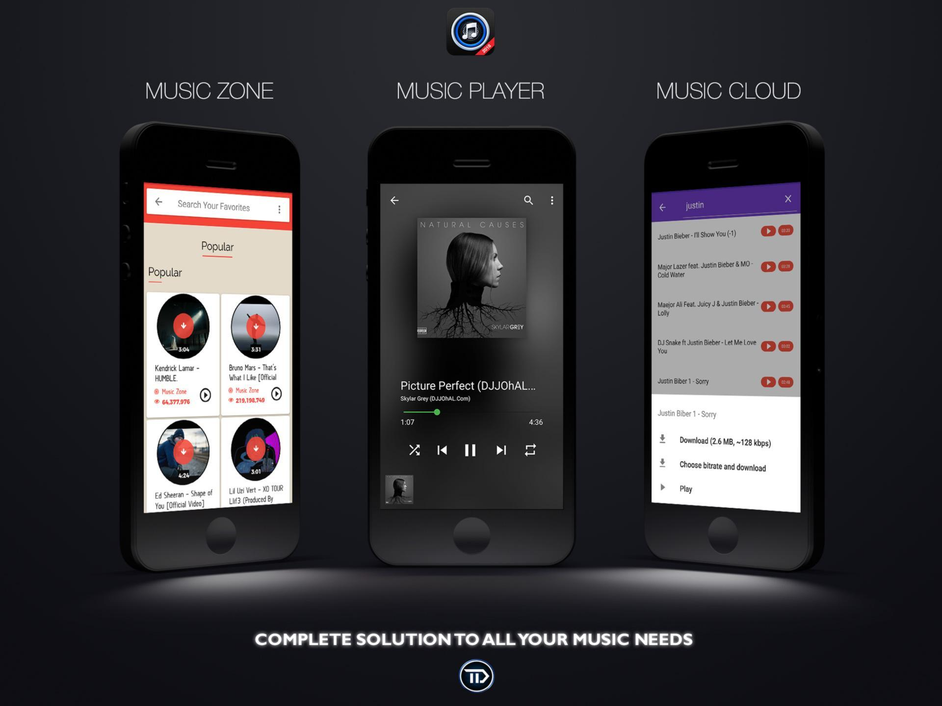 Music Pro for Android - APK Download