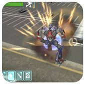 Autobots War Of Transformers icon
