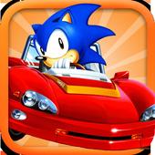 Sonic Racing Transformers: Kart & Car Racing Game icon