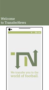 TransferNews - Football Transfers poster