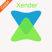 New Guide for Xender File Transfer 2018 icon