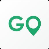 Routefinder GO icon