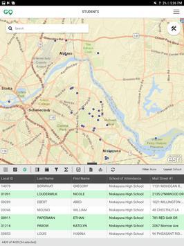 Routefinder GO screenshot 13