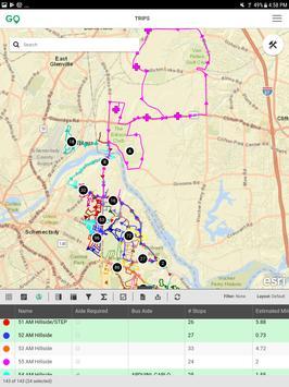 Routefinder GO screenshot 9