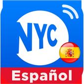 Español New York Bus Tracker™ icon