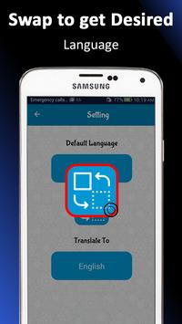 Hindi English translator Keyboard, Chat Translator for Android - APK