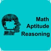 Math Aptitude and Reasoning icon