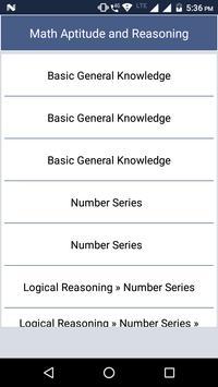 Math Aptitude and Reasoning poster