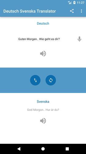 German Swedish Translator For Android Apk Download