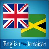 English Jamaican Translator icon
