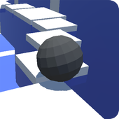 Rolling Boulder - Arcade Game icon