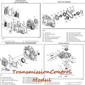 Modul Transmission Control icon