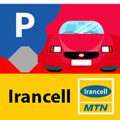 IrancellParkingReservation icon