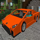 Mod Transport for MCPE icon