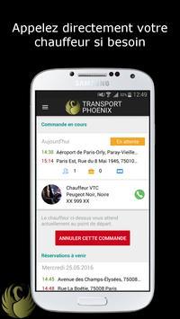Transport Phoenix apk screenshot