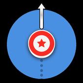 Carrom Stars icon