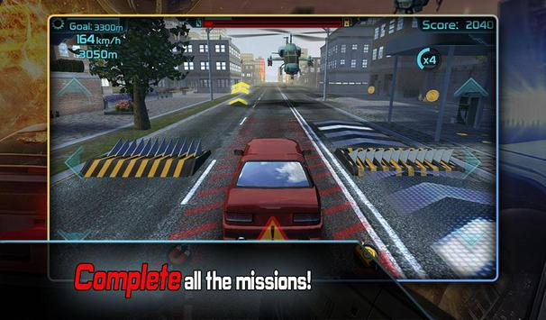 Getaway Driver (Unreleased) screenshot 12