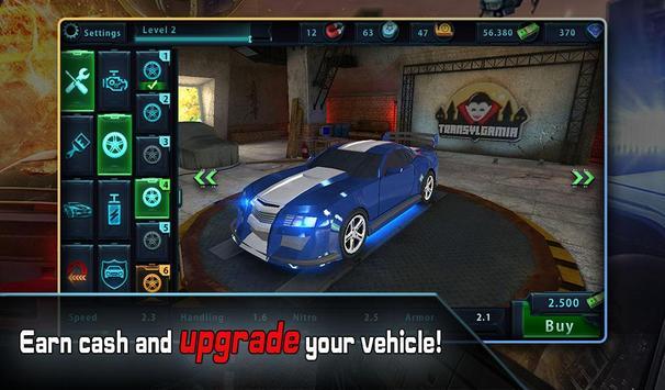 Getaway Driver (Unreleased) screenshot 2