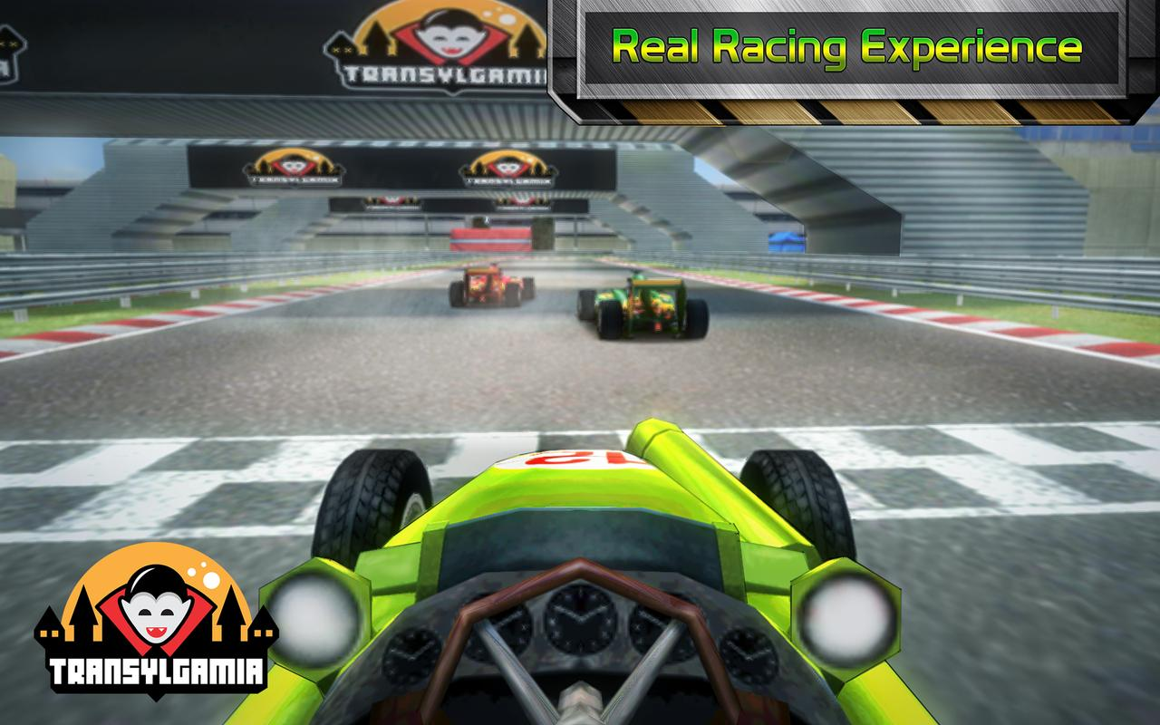 King of Speed: 3D Auto Racing APK Download - Free Racing GAME for ...