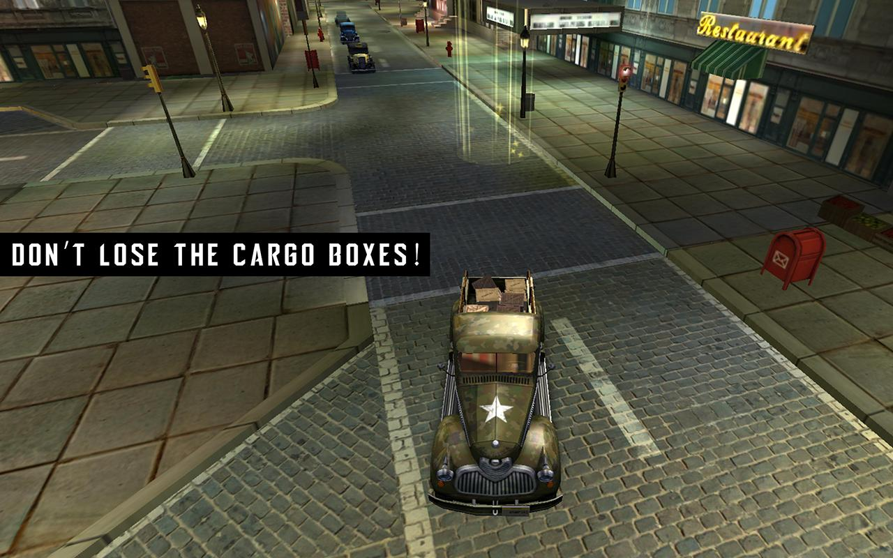 Mafia Driver - Omerta for Android - APK Download