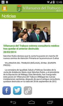 Villanueva del Trabuco apk screenshot