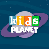 Kids Planet icon