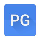 PureGoogle icon