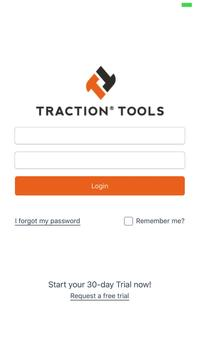 Traction Tools screenshot 3
