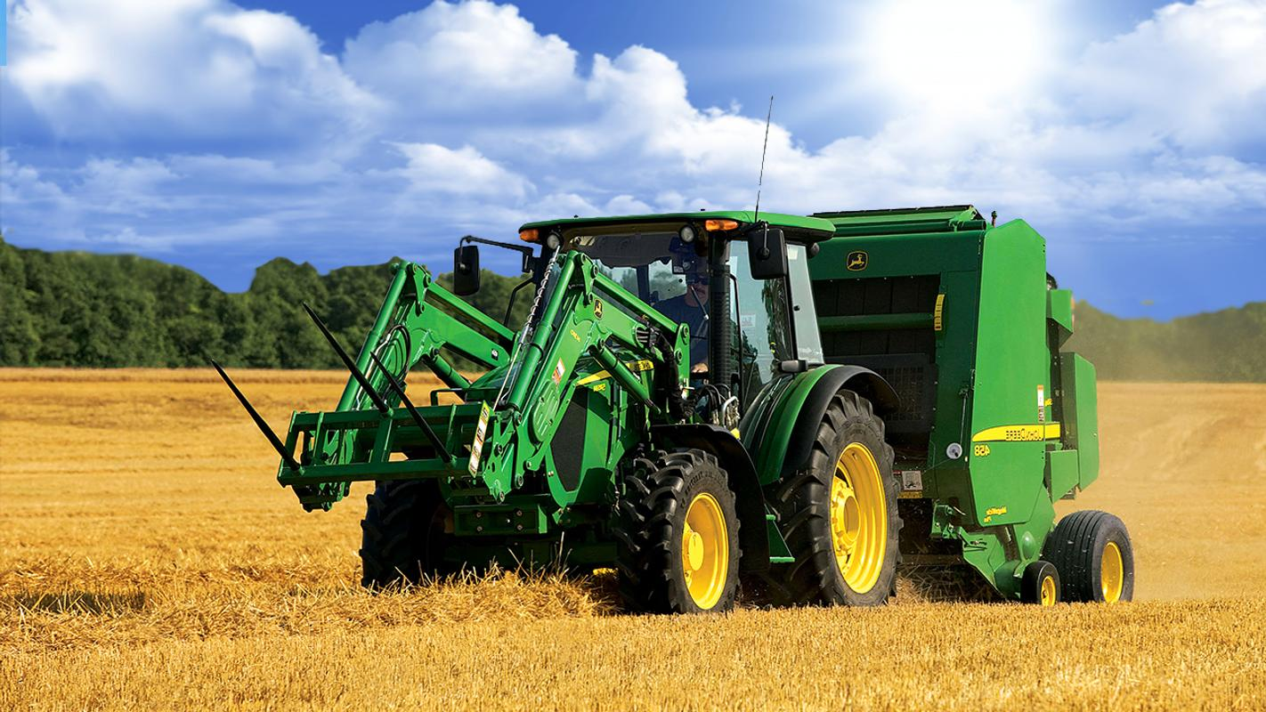 Fastest Tractor Farming : Real tractor farming drive d for android apk download