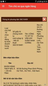 Tra cuu phat nguoi screenshot 8