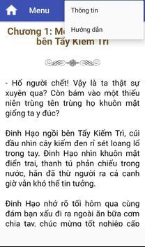 Dao Kiem Than Hoang screenshot 2