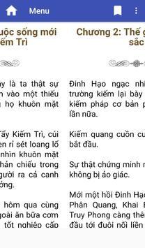 Dao Kiem Than Hoang screenshot 3